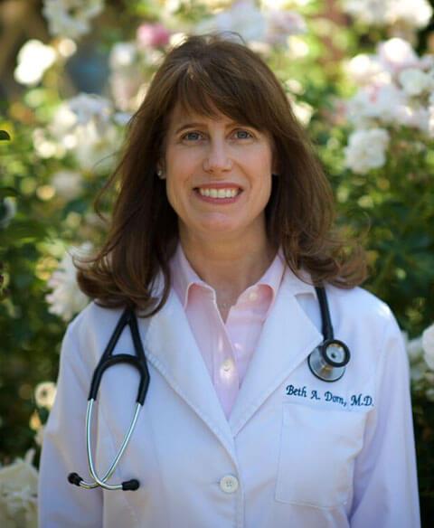Meet Dr. Dorn
