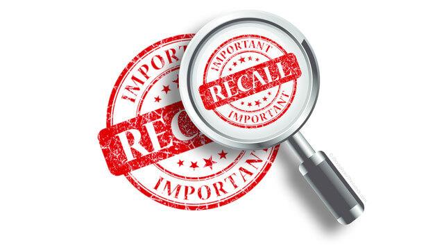 Valsartan medication recall