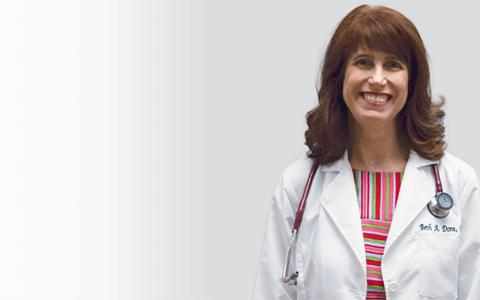 Beth Dorn, MD | Concierge Medicine Practice | Torrance, CA